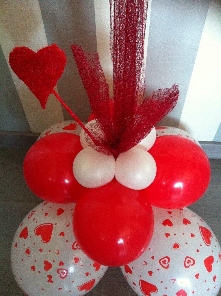Nuestro San Valentn