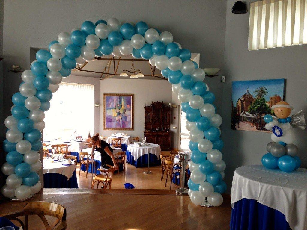 Bautizo restaurante vitanova altorreal - Como hacer decoraciones de bautizo ...